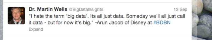 Big Data 01